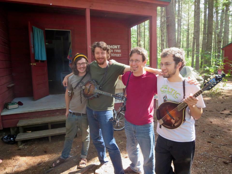 mandolin staff 2013